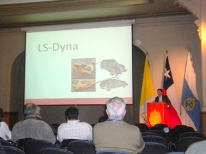 TECNOVIAL PRESENTS STUDY ON HIGHWAY ADMINISTRATION IN PROVIAL FAIR 2012